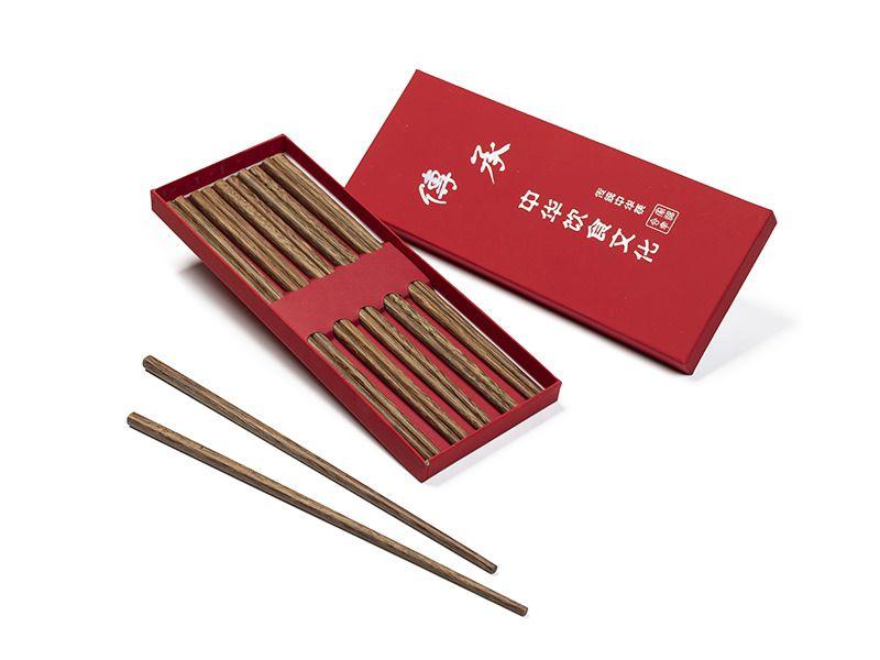 Palillos chinos de Cassia